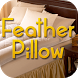Feather Pillows by Generation Mobile