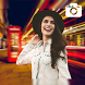 DSLR Focus Blur Background Image Editor by Peakecorp Apps