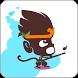 Kungfu Monkey by B-GATE CORP