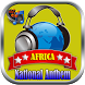 National Anthem : Africa by olac arlesly