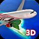 Flight Master Plane Simulation