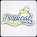 Tropical FM - Clevelândia by Fusion Soluções