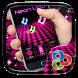 Neon Led Go Launcher by GO T-Me Launchers