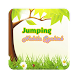 Jumping Syakieb by Gwyneth Olson DEV