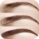 DIY Eyebrows Step by Step by Knowledge App Technologies