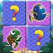 Match Memory Fish by Puzzle Casual Games