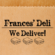 Frances Deli by OrderSnapp Inc.
