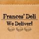 Frances Deli by OrderSnapp Inc.