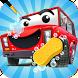 Car Wash Salon Free Kids Games by processpi