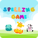 Spelling Games for kids by Clinkz - Kid learning games