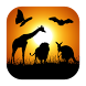 Zoo Animals:E-book for Kids by CFAAK Studios
