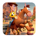 The Toy Rescue story by 500k