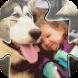 Kids Cute Animal Puzzle by Real Rera shop kumamon