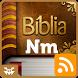 Números Bíblia Falada Áudio by Wcre8tive // Weslley A. Harakawa