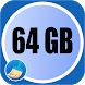 64 GB RAM Booster : Ram Expander , Ram Cleaner Pro by GB Ram developer Castle