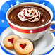 Hot Chocolate! Delicious Drink by Maker Labs Inc