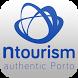 ntourism authentic Porto by AlentApp-Desenvolvimento de Aplicações Móveis LDA.