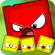 Cube Games: Blocks & Puzzles by Asteroid Games 3D