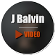 J Balvin Video by Video Collection Studio
