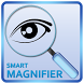 Super Smart Magnifier by Imagination to Innovation