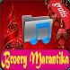 Boery Marantika - Kumpulan Lagu Lawas terbaik by annisadev