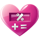 Love Calculator: Couple Test by Photo Editors and Picture Effects