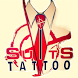 Suits Tattoo Atelier by Steve Pierce