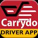Carrydo Driver by ALMADA.Co