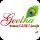 Geetha Cards