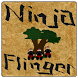 Ninja Flinger by SparkRat Games