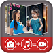 Image to video movie maker by Geron Multimedia