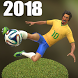 Winning Football Pro Soccer 2018