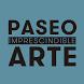 Paseo del Arte Essential app by Madrid Destino Cultura Turismo y Negocio S.A.