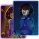 FRISK Wallpapers by HRmo Studios