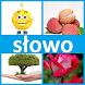 4 fotki 1 słowo by Humnu Technology