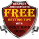 Betting Tips by Respect for Jomo Kenyatta