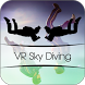 Skydiving Virtual Reality 360º by Linqsapp