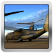 V22 Osprey US Air Force HD LWP by Military Maniacs Systems