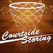Netball - Courtside Scoring by Courtside Scoring