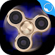 Fidget Spinner Simulator 2017-Hand Spinner 4 Free by Open Sky Studio