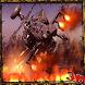 Military Bettle Gunship War by PlayLand 3D Games & Apps Studio
