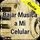 Bajar Musica A Mi Celular Guia by PuraVida