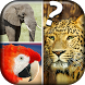 Quiz Me - What Animal Am I? by Casual Games and Apps