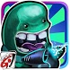 invasion:alien attack by readygogames