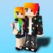 World of Skins Minecraft by Skins Craft