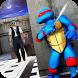 Turtle Hero Escape: Survival Prison Escape Story