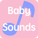 Baby sleep sounds /stop crying by Tecco's Project