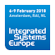 Integrated Systems Europe by Integrated Systems Europe