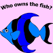 Einstein's puzzle fish riddle by KG9E