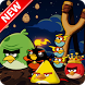 Ultimate Angry Birds Space hint by KosioraGames Studio